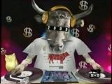 [staroetv.su] Окончание рекламного блока и анонс новогоднего гала-концерта 2х2 (2х2, декабрь 2008)