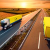 Грузовые перевозки по Казахстану Spark Logistics