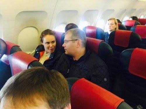 Яценюк обсудил с замгенсека ООН гуманитарную ситуацию на оккупированной части Донбасса - Цензор.НЕТ 2808