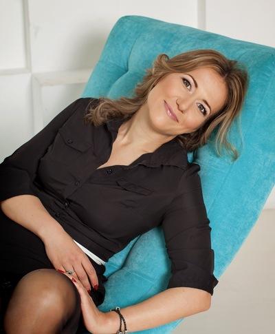 Наталья Шкиртиль