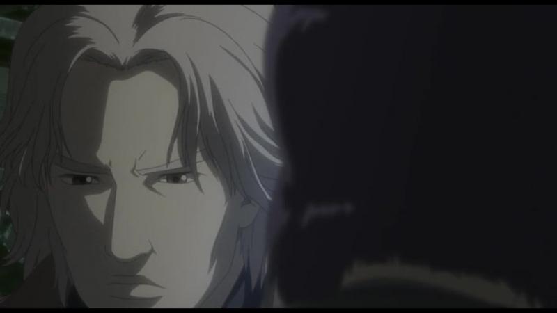 [ТВ-2]Ghost in the Shell: Stand Alone Complex / Призрак в доспехах: Синдром одиночки 26 серия
