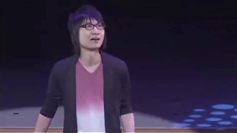Maeno Tomoaki, Yasumura Makoto - Kimi-iro no Collage (live)