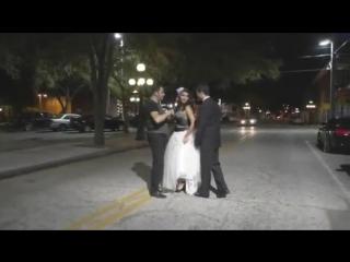 Схемы идеального света в свадебной фотографии часть 4