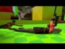 команда невероятных 2(прикольный перевод)(team fabulous 2(rus)) - YouTube