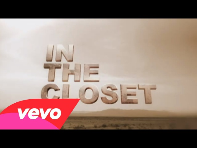 Michael Jackson - In the Closet (Official Video)