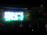 Identity Festival - Excision Live - I Love You So (Cassius Remix) Toronto July 21 2012