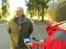 Українські воїни залишають Дебальцеве
