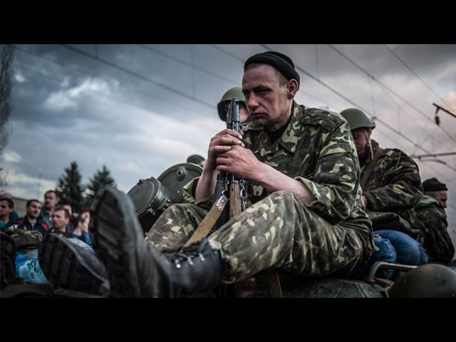 Видео, которого никогда не покажут в России. Вся правда про войну на Донбассе. War i...