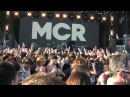 My Chemical Romance's Final Show Welcome to the Black Parade (720p HD) Live at Bamboozle 5-19-2012