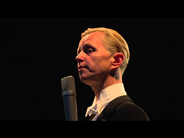 Max Raabe Palast Orchester What A Difference A Day Makes