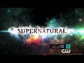 Сверхъестественное 10 сезон 4 серия, промо 10x04 Promo Season 10 Episode 4 Promo [HD]