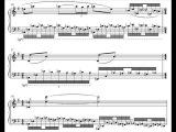 Lera Auerbach Prelude No. 4