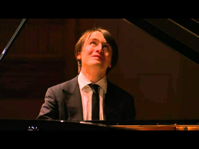 Daniil Trifonov - Medtner - Forgotten Melodies No 8, Op 38