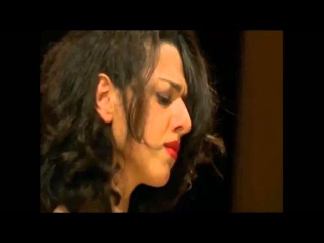Maurice Ravel - Ma Mère l'Oye - Martha Argerich; Khatia Buniatishvili