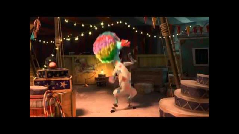 танец марти под музыку тока-локо СУПЕР-КЛАСС!