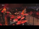 Stefano di Battista, Richard Bona, Manu Katche &amp Eric Legnini - North Sea Jazz 2014-07-12