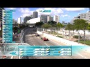 Formula E Майами США Раунд 5 Гонка 2015 HD [50 fps]