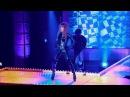 Adore Delano vs Trinity K. Bonet Lip Sync