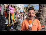 Бенидорм, Гей парад 2014. (Benidorm Gay Pride 2014).