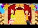 [ 初音ミク Project DIVA Arcade Future Tone ] Ring Ring Signal - Kagamine Rin & Kagamine Len