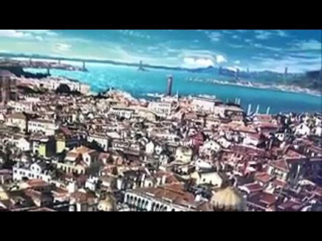 Aquarion Evol TV 2 1,2Серии Акварион Эволюция ТВ 2 1, 2 Серии Русская Озвучка. JAM amp Eladiel.
