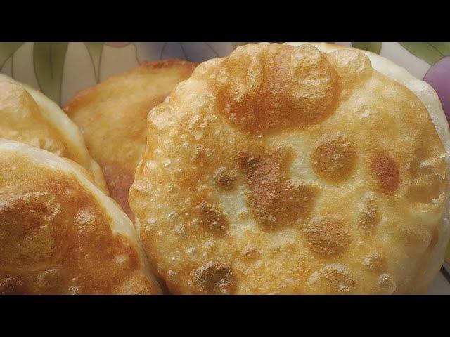 Гибрид пиццы и чебурека. Рецепт, который у меня просят.