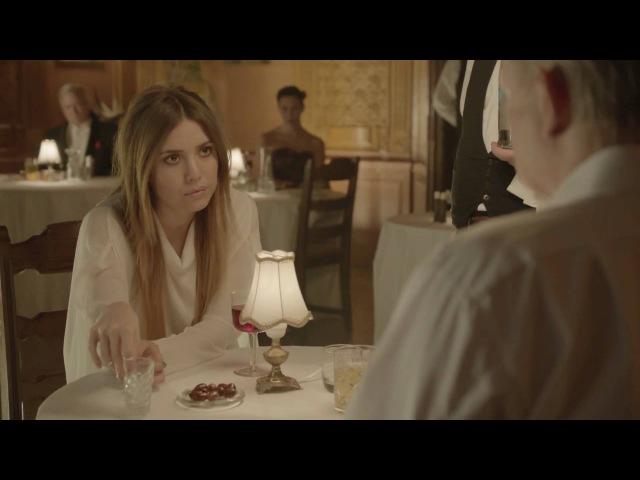 Lykke Li 'Sadness Is a Blessing' Director Tarik Saleh