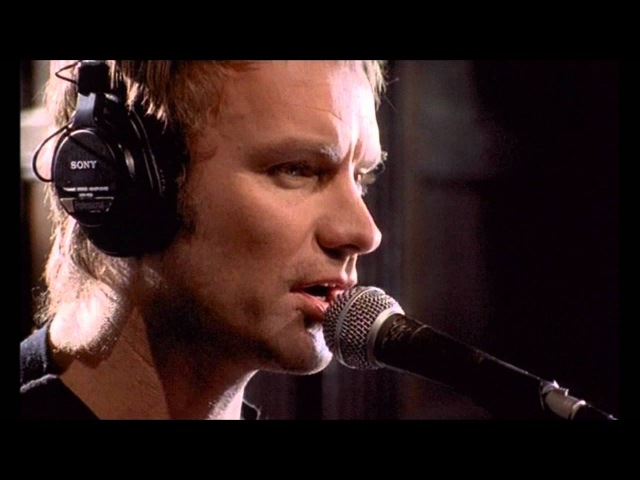 Sting - Fields Of Gold (HD) Ten Summoner's Tales