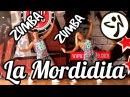 ТАНЦЫ - ВИДЕО УРОКИ ОНЛАЙН - LA MORDIDITA - DanceFit ТАНЦЫ ЗУМБА
