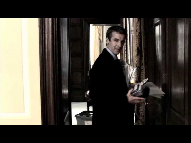Unleash hell! | the thick of it/in the loop | Malcolm Tucker tribute