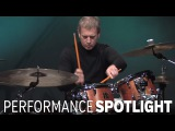 Performance Spotlight Dave Weckl