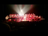 Snarky Puppy - The Curtain, live with 'het Metropole orkest'