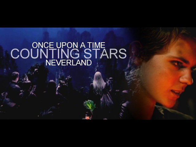 Ouat - countingstars(full)