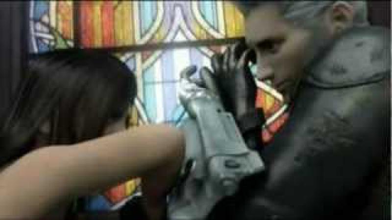 Nightwish Wishmaster , Final Fantasy VII Advent Children.
