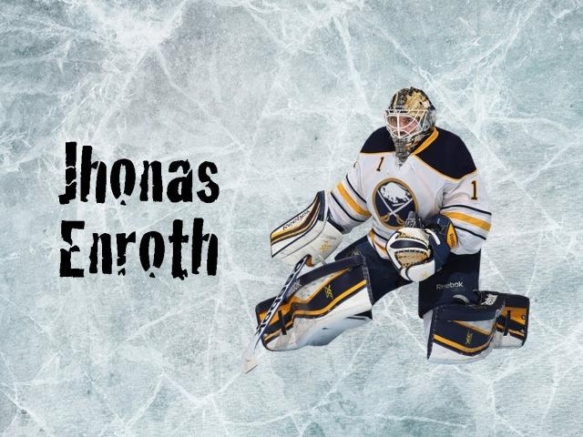 Jhonas Enroth Tribute (201415)