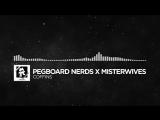 [Trap] - Pegboard Nerds x MisterWives - Coffins [Monstercat FREE Release]