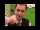 Никита Курков передача Удиви меня на тв3