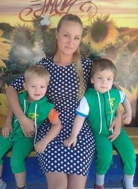 Гаврюченкова Марина (Муравьева)