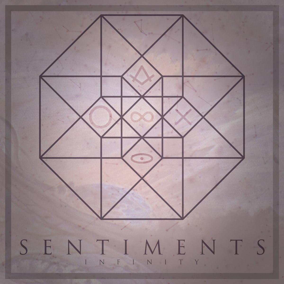 Sentiments - Infinity [EP] (2014)