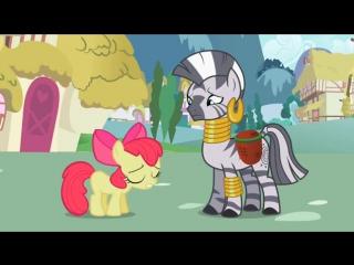 Мой маленький пони Сезон 2 Серия 6 Дружба это Чудо My little pony Frendship is Magic
