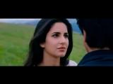 katrina kaif kiss scene with shahrukh khan from the movie Jab tak hai jaan