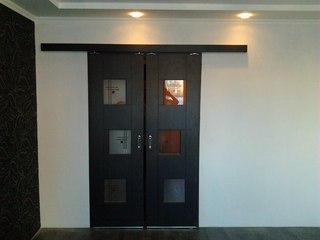 входные двери в квартиру в сталинке