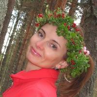 Евгения Цымбалова