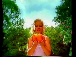 staroetv.su / Реклама и анонс (Первый канал, ноябрь 2003)