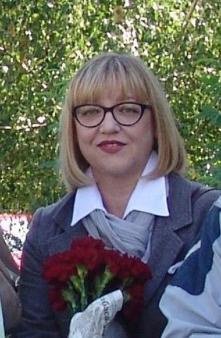 Нина Тверякова |