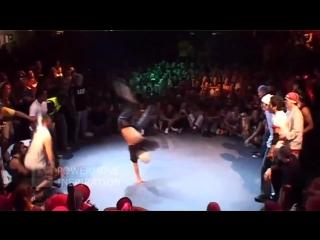 Bboy Bruce Lee (Gamblerz) Power Music Energy - HD [#BD_VIDEO]