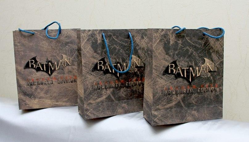Купить изделия с Batman