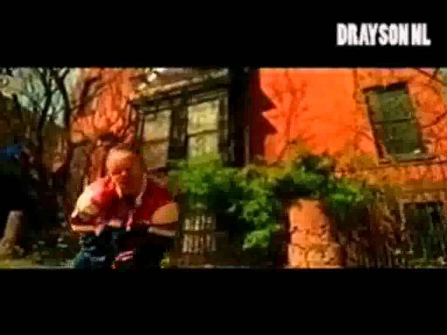 CRU - Just Another Case (feat. Slick Rick) (with lyrics)