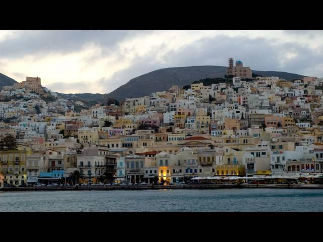 Красивая греческая музыка | Beautiful Greek music (Slideshow) HD