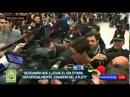 El Niño Torres desata la locura en su regreso al Atlético Madrid 2014